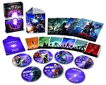 Marvel Studios Collector's Edition Phase 2