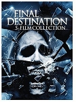 Final Destination 1-5 Film Collection