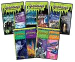 Goosebumps Complete Double Pack Collection TV Series + Movies