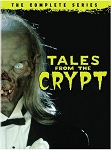 Tales from the Crypt: The Complete Seasons 1-7