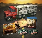 The Texas Chain Saw Massacre Complete 5 Movies Collection